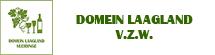 Domein Laagland logo